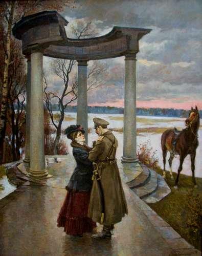 Натальюшка, чудное признание, очень красиво и так романтично.  Обожаю.  Обнимаю с теплом Любаша.  Любава.